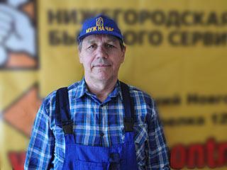 Ковальчук Николай