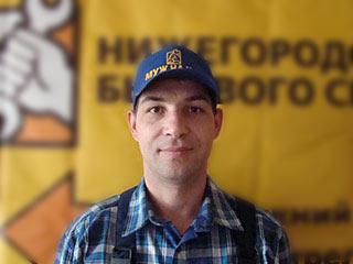 Куришин Дмитрий